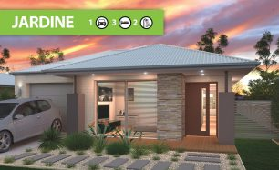 Jardine home design