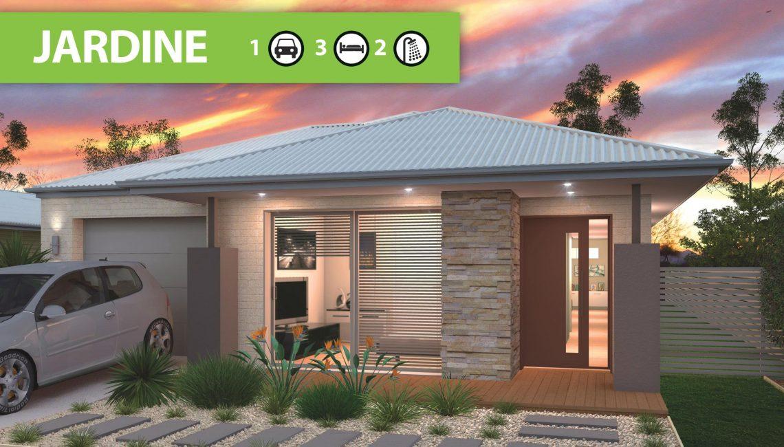 Jardine home design